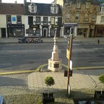 Tontine Hotel Peebles Scottish Borders Foto