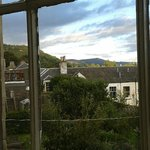 Foto van Tontine Hotel Peebles Scottish Borders