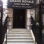 Photo of Grand Royale London Hyde Park