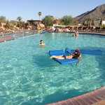 Foto de JW Marriott Camelback Inn Scottsdale Resort & Spa