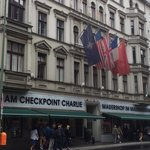 Museum Haus am Checkpoint Charlie Foto