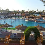 Panorama Bungalows Resort El Gouna Foto