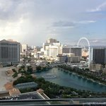 Foto de The Cosmopolitan of Las Vegas
