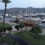 Foto van Ece Saray Marina & Resort