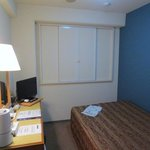 Φωτογραφία: Country Hotel Maebashi