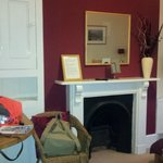 Town House Exeter Bed & Breakfast Foto
