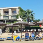 Methoni Beach Hotelの写真