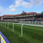 Grandstand at Chester