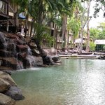 Φωτογραφία: Ramada Resort Port Douglas