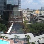 Photo de Hilton Tampa Downtown