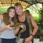 Foto de Snake Farm (Queen Saovabha Memorial Institute)