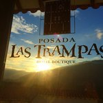 Photo de Posada Las Trampas