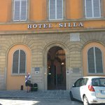 Photo de Silla Hotel