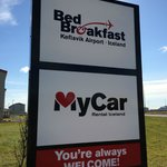 Φωτογραφία: Bed and Breakfast, Keflavik Airport