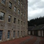 Photo de New Lanark Mill Hotel