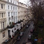 Bilde fra Dylan Apartments Paddington