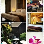 RarinJinda Wellness Spa Resort resmi