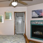 Φωτογραφία: Bamboo Orchid Cottage Bed & Breakfast