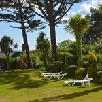 The Park Hotel Tenby Foto