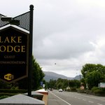 Foto de Lake Lodge Guesthouse