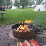 Foto de Indian Point Campground