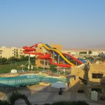 Photo de Tirana Aqua Park Resort