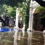 Foto van Khum Phaya Resort & Spa, Centara Boutique Collection