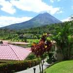 Photo de Arenal Volcano Inn