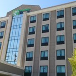 Foto de Holiday Inn Express Los Angeles-LAX Airport