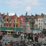 Foto de Floris Arlequin Grand'Place