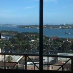 Photo de Embassy Suites San Diego Bay - Downtown