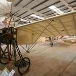 Photo of The Shuttleworth Collection