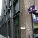 صورة فوتوغرافية لـ ‪Premier Inn London City - Old Street‬