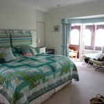 Bilde fra Pebbles Bed and Breakfast by the Beach