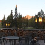 Foto de The Lodge at Big Sky
