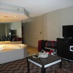 Foto van BEST WESTERN PLUS Travel Hotel Toronto Airport