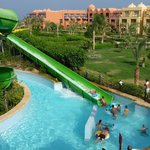 Photo de Titanic Beach Spa & Aqua Park