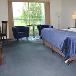 Φωτογραφία: Dunboyne Castle Hotel And Spa