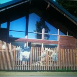 Strathyre Forest Lodge