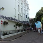 The Imperial Tenby Hotelの写真