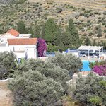 Photo de Lefkes Village Hotel