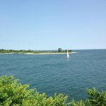 View from George's Island