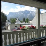 Bow Valley Motel resmi