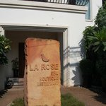Foto de La Rose Boutique Hotel & Spa