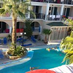 Foto Zante Plaza Hotel & Apartments