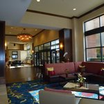 Bilde fra Redmond Marriott Town Center