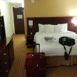 Foto Courtyard by Marriott Abilene