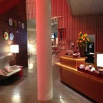 25hours Hotel Zurich West Foto