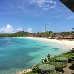 Foto van Grand Pineapple Beach Antigua