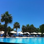 Φωτογραφία: Azia Club & Spa Hotel at the Azia Resort & Spa